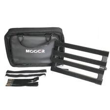 Mooer Stomplate PB-10 Guitar Effect Pedal Board