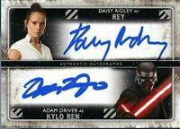 Topps Star Wars Card Trader DIGITAL Heroes Weekly S2 Major Bren Derlin Orange