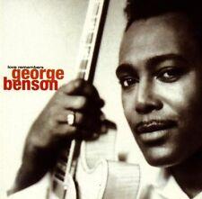 George Benson - Love Remembers WARNER RECORDS CD 1993