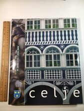 Celje Hardcover - Dr Janez Cvirn Vinko Skale - Slovenian Language Book