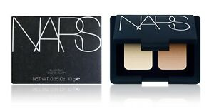 NARS Limited Edition Blush Duo Pressed Powder Double Compact HUNGRY HEAT # 5123