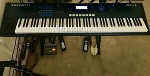 Kurzweil PC3 LE8 Piano action GREAT FOR CHURCHES, LIVE & STUDIO