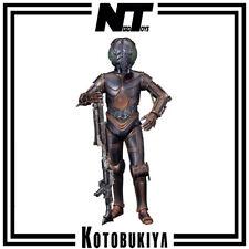 STAR WARS ARTFX+ BOUNTY HUNTER 4-LOM PVC STATUE KOTOBUKIYA
