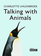 Very Good, Talking with Animals, Charlotte Uhlenbroek, Book
