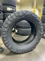 4 New Maxxis MT772 RAZR MT Tires LT37x13.50R20 13.50 R20 10 PLY Mud 37135020