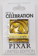 Disney Pixar It's a Celebration Countdown Pin 2016 LE 750 A Bug's Life Heimlich