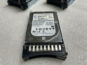 42D0756 42D0752 42D0753 IBM 500GB 3G 7.2K SFF 2.5'' SATA HDD