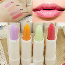 Hot Magic Waterproof  Change Color Red Lipstick Long Lasting Moisturing Lip Balm