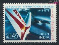 Indien 566 (kompl.Ausg.) postfrisch 1973 Air India (9137591