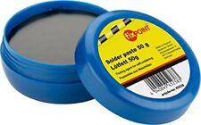 Fixpoint 45238 Lötfett - Dose Flussmittel Zum Weichlöten 50 G