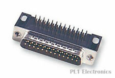 ITT CANNON    ZDE9P1AKN-146    Standard D Sub Connector, Right Angle, ZD* Series