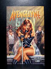 COMICS: Maximum Press: Avengelyne #9 (vol 2, 1997) - RARE