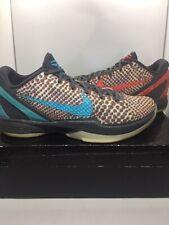 f91f33baa4a Nike Zoom Kobe 6 All-Star 3D Size 10