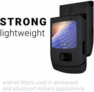 Evutec S-Series Karbon Case for Motorola Razr 5G ( 2020 ) Cover Genuine RAZR 5G