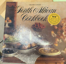 South African Cookbook by Roux, Vincent Le 1st Edition