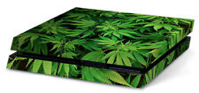 Grass fresh Sweet DECAL SKIN PROTECTIVE STICKER for SONY PS4 CONSOLE CONTROLL