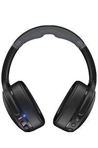 Skullcandy Crusher Evo Sensory Bass Headphones with Personal Sound (Black) Used