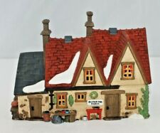 Dept 56 Dickens Village Butter Tub Farmhouse 58337