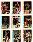 1978-79 Topps Basketball Cards 122