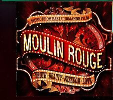 Moulin Rouge / Music From Baz Luhrmann's Film