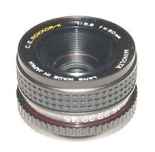 Minolta Enlarger Lens