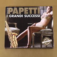 FAUSTO PAPETTI - I GRANDI SUCCESSI - 2011 SMI - OTTIMO CD [AG-251]