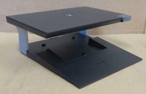 Dell Latitude E-Series Monitor Laptop Stand 51XVC 051XVC For PR02X / PR03X Dock
