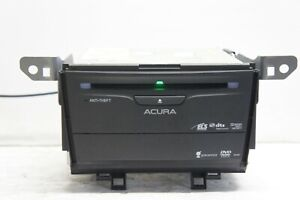 Acura TSX 11 Factory Navigation DVD Player Drive 2AA3 OEM 39540-TL2-A511-M1