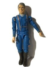 A-Team John Hannibal Smith 1983 Galoob Vintage Figure Action Force Htf Rare Mr T