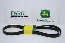 Genuine John Deere Tractor Fan Belt R54112 7210R 7230R 6.8 Litre Engine
