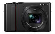 364996  Panasonic Lumix DC-TZ202, schwarz oder silber.  Vom Fachhändler!