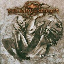 TWILIGHT GUARDIANS - Sintrade CD