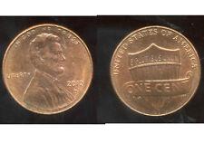 USA  one cent  2012 D  ( bis )
