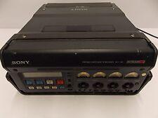 Sony Maz BVW50P portabler Beta SP Recorder/Player im Case                   jh