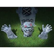 Halloween Zombie Sol Disjoncteur Groundbreaker Fête Décoration Accessoire