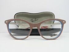 Ray-Ban Beige Glasses New with Case RB 5360 5715 52mm