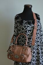 Fossil Tasche Echtleder Altrosa Leather Bag