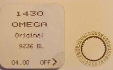 OMEGA CAL. 1430 DATUMANZEIGER PART No. 9236 BL ~NOS~