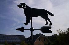 Edelstahl Keiler Jagd Wildschwein Wetterfahnen Knirsch Wetterfahne Jäger