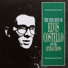 Elvis Costello and The Attractions : The Very Best of Elvis Costello and the