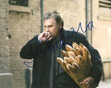 TOM WILKINSON SIGNED 8X10 PHOTO PROOF COA AUTOGRAPHED MICHAEL CLAYTON BELLE