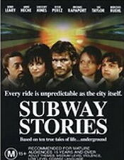 Subway Stories - NEW DVD