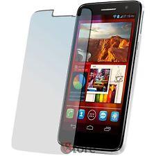 5 Pellicola Per Alcatel One Touch TO 8008D HD Scribe Proteggi Schermo Display