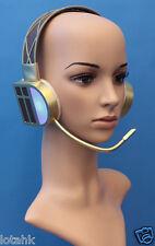 Vocaloid 2 Luka Cosplay HEADPHONE Custom Made <Lotahk>