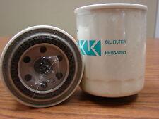 Kubota B3000 B3030 B3200 B3300 HST Filter Maintenance Kit OEM NEW