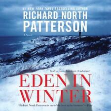 Eden in Winter: A Novel, , Richard North Patterson, Good, 2014-07-01,