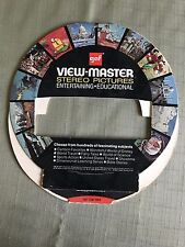 Vintage Sawyer View-Master Lighted Stereo Viewer unused packaging C