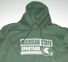 Michigan State Spartans Hoodie Men's size 4XL (58/60) New w/Tag