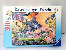 "Ravensburger ""FAIRY RING"" Limited Edition Puzzle 300 Pcs  #131594"