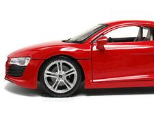 Maisto Audi Diecast Cars, Trucks & Vans